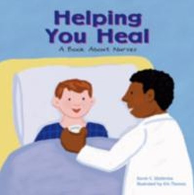 Helping You Heal