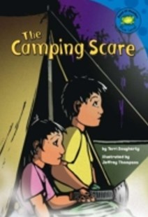 (ebook) Camping Scare - Non-Fiction
