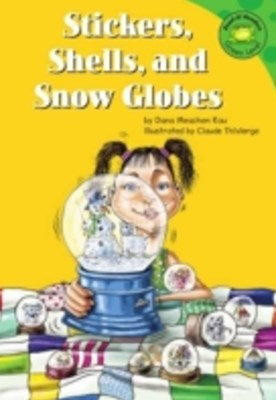 (ebook) Stickers, Shells, and Snow Globes