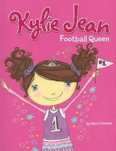 Football Queen by MARCI PESCHKE, Tuesday Mourning (9781404872103) - PaperBack - Non-Fiction Family Matters