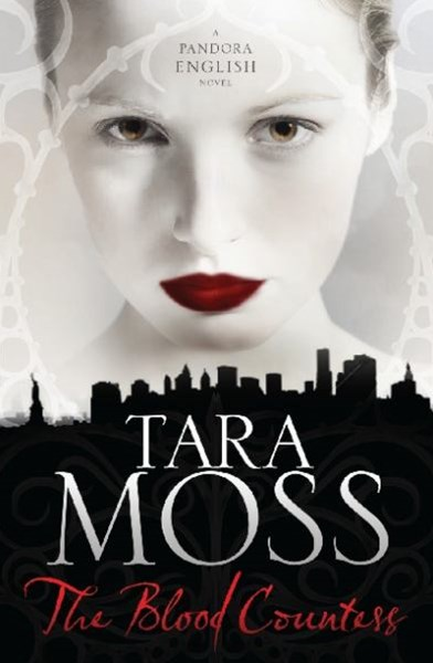 The Blood Countess: A Pandora English Novel 1