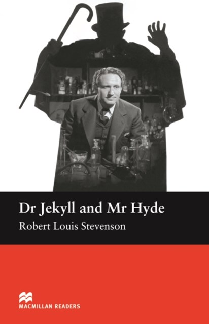 Dr Jekyll and Mr Hyde: Elementary