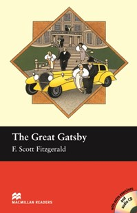 The Great Gatsby: Intermediate - Children's Fiction