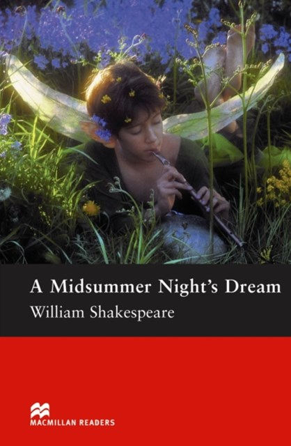 A Midsummer Night's Dream: Pre-intermediate