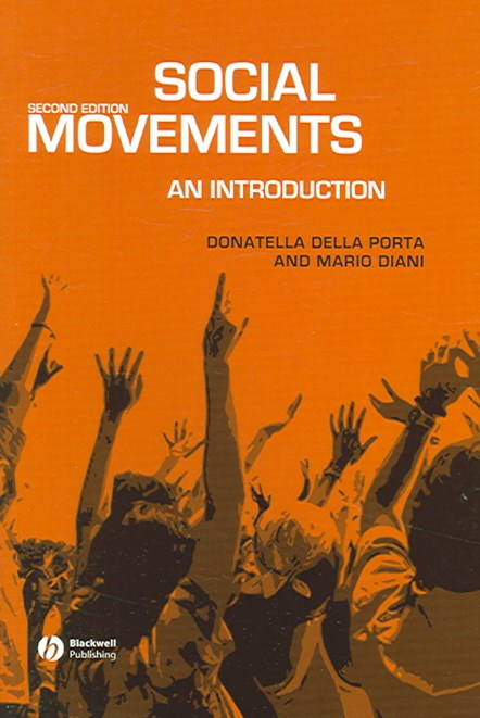 Social Movements - an Introduction 2E