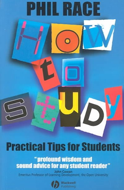 How to Study - Practical Tips for University      Students