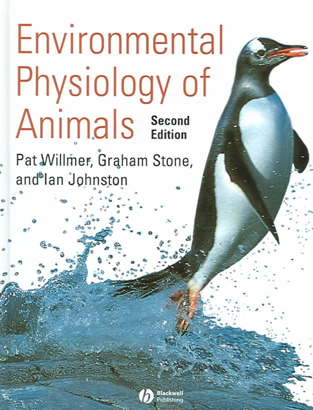 Environmental Physiology of Animals 2E
