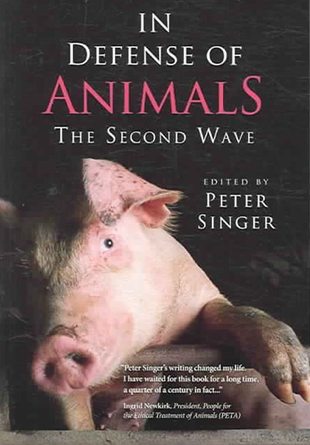 In Defense of Animals - the Second Wave