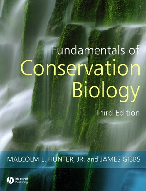 Fundamentals of Conservation Biology 3E