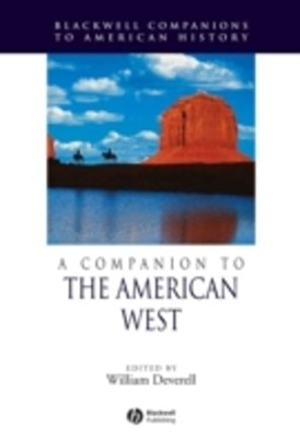 Companion to the American West