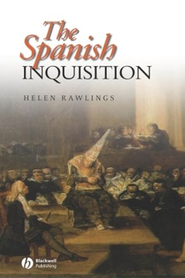 (ebook) The Spanish Inquisition