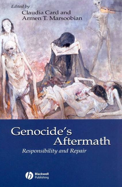 Genocide's Aftermath - Responsibility and Repair