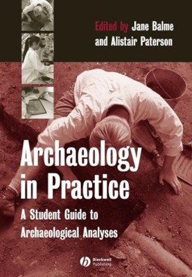 (ebook) Archaeology in Practice