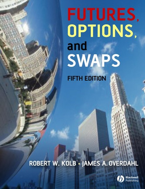 Futures, Options and Swaps 5E