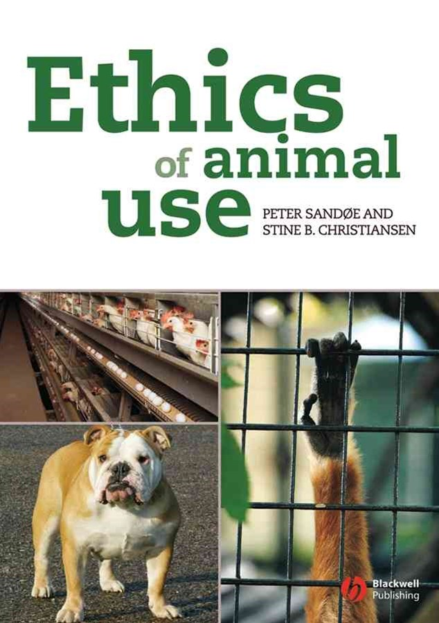 Ethics of Animal Use in Veterinary and Animal     Science