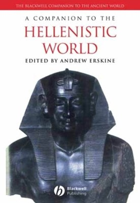 (ebook) A Companion to the Hellenistic World