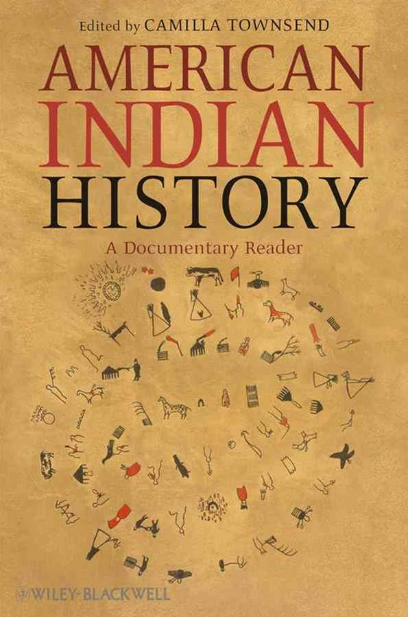 American Indian History - a Documentary Reader