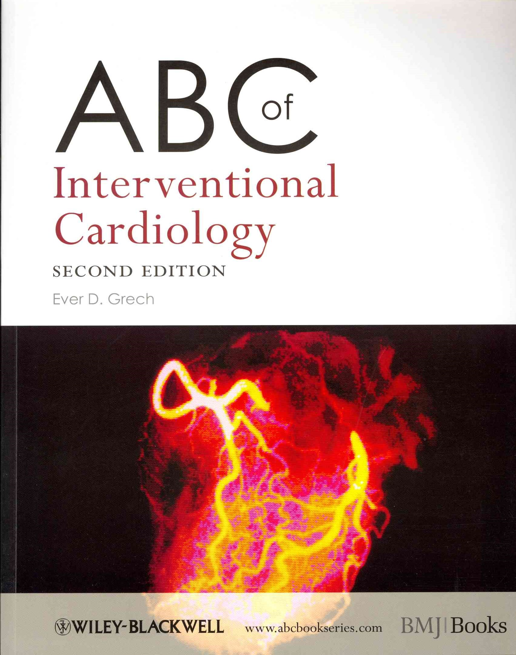 ABC of Interventional Cardiology 2E