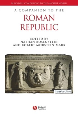 (ebook) A Companion to the Roman Republic