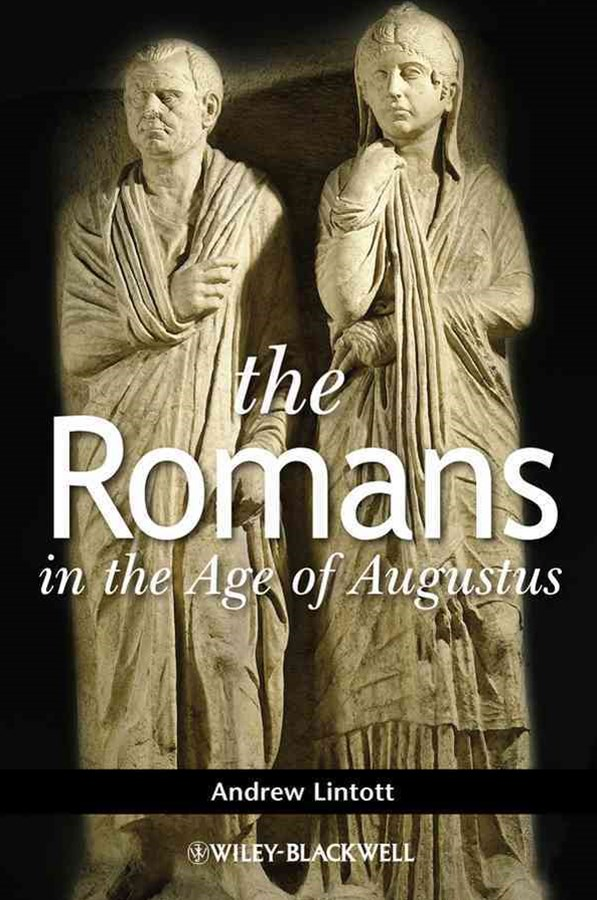 Romans in the Age of Augustus