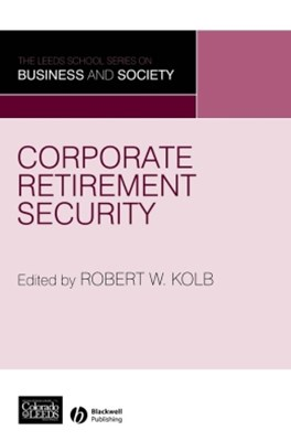 Corporate Retirement Security