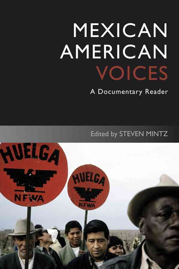 Mexican American Voices 2E