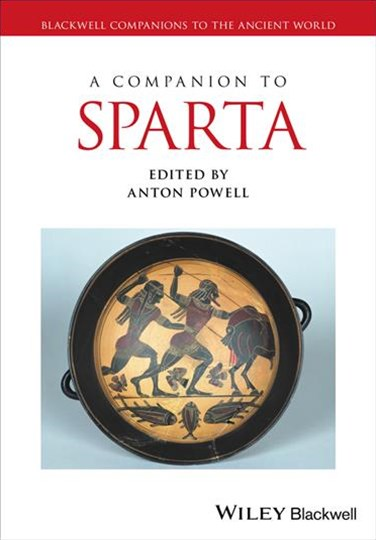 A Companion to Sparta 2V Set C