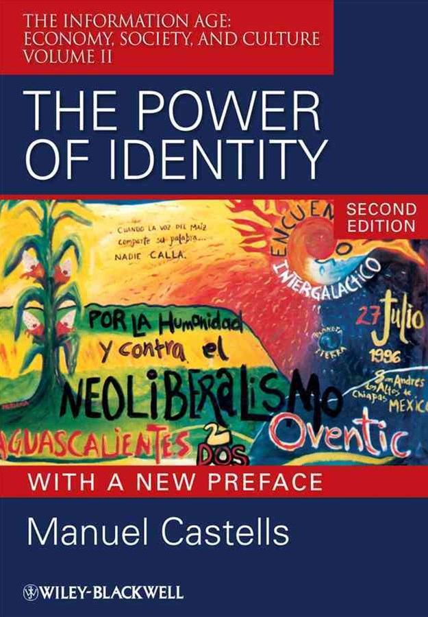 The Power of Identity  - Second Edition with New  Preface