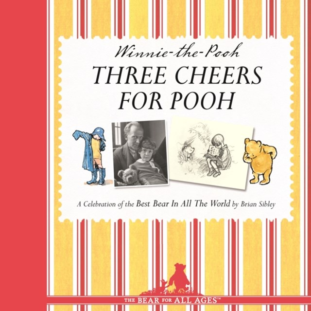 Three Cheers for Pooh