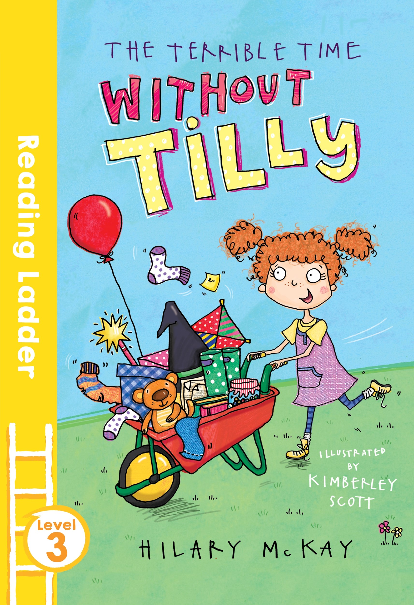 The Terrible Time Without Tilly