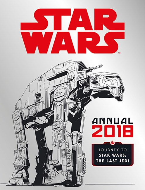 Star Wars 2018 Annual