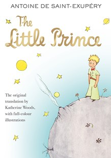 The Little Prince by Antoine Saint-Exupery (9781405288194) - PaperBack - Children's Fiction