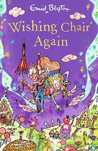 The Wishing-Chair Again by Enid Blyton, Mark Beech (9781405290159) - PaperBack - Children's Fiction