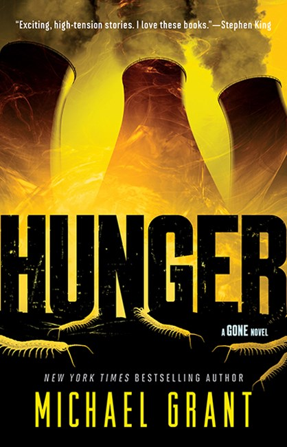 Hunger 10th Anniversary Ed