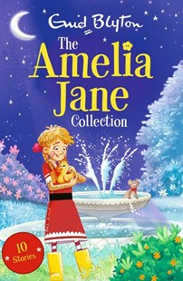The Amelia Jane Collection by Enid Blyton (9781405294010) - PaperBack - Children's Fiction
