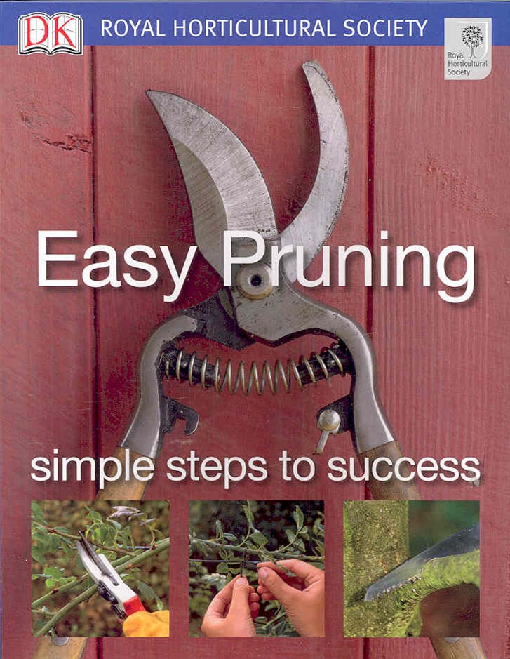 RHS Easy Pruning: Simple Steps to Success