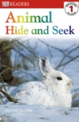 (ebook) Animal Hide and Seek