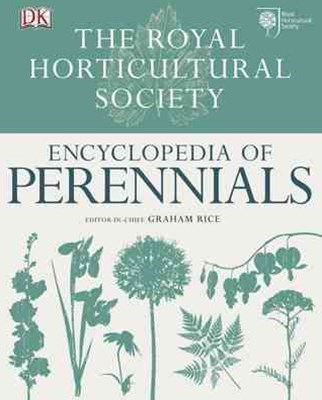 The Royal Horticultural Society: Encyclopedia Of Perennials