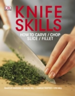 (ebook) Knife Skills