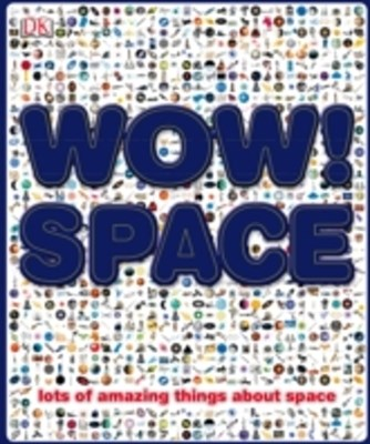 (ebook) Wow! Space