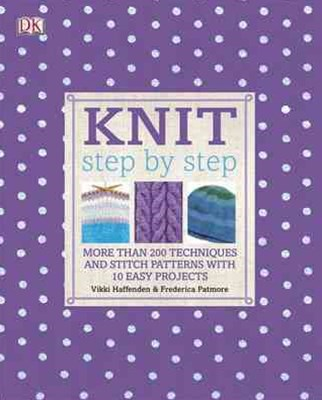 Step By Step: Knit