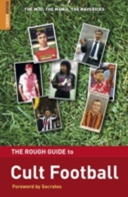 Rough Guide to Cult Football