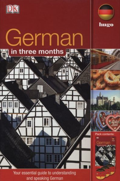 German in Three Months
