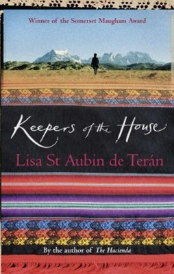 (ebook) Keepers Of The House