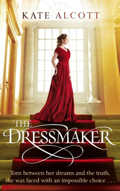 (ebook) The Dressmaker