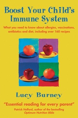 (ebook) Boost Your Child's Immune System