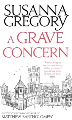 A Grave Concern