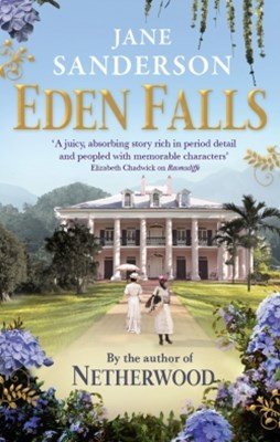 (ebook) Eden Falls