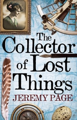 (ebook) The Collector of Lost Things