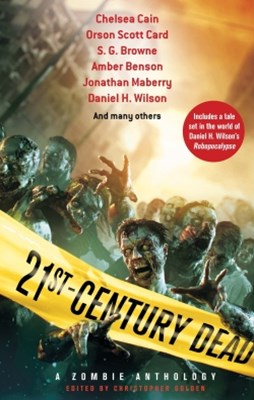 (ebook) 21st Century Dead